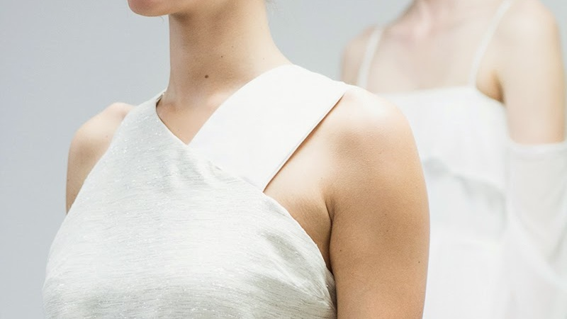 ALL IN THE DETAILS: TRENDING NECKLINES – ALYSSA NICOLE SPRING 2014