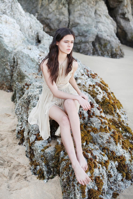 Alyssa Nicole FW15 Bowtie Dress