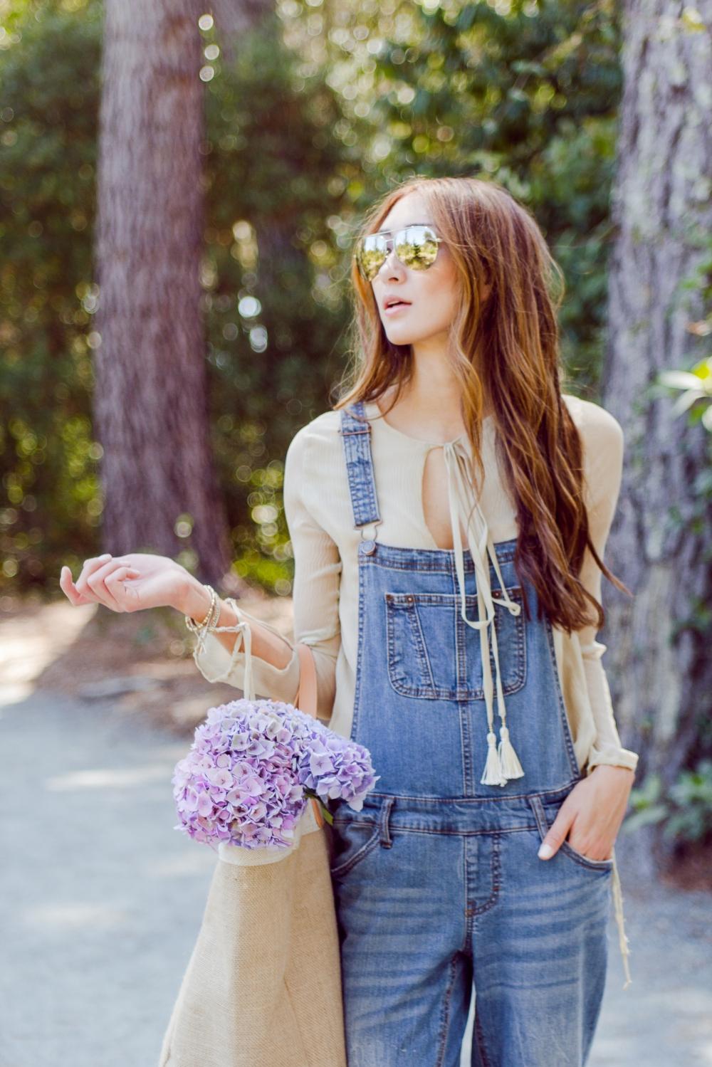 Trailblazer Alyssa Nicole Silk Blouse 2