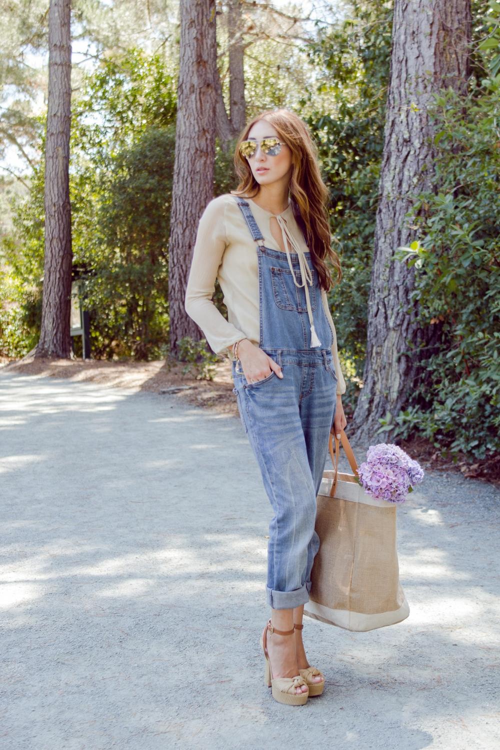 Trailblazer Alyssa Nicole Silk Blouse 3