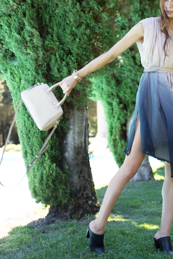 Sweet Dreamer Alyssa Nicole Ombre Dress 6