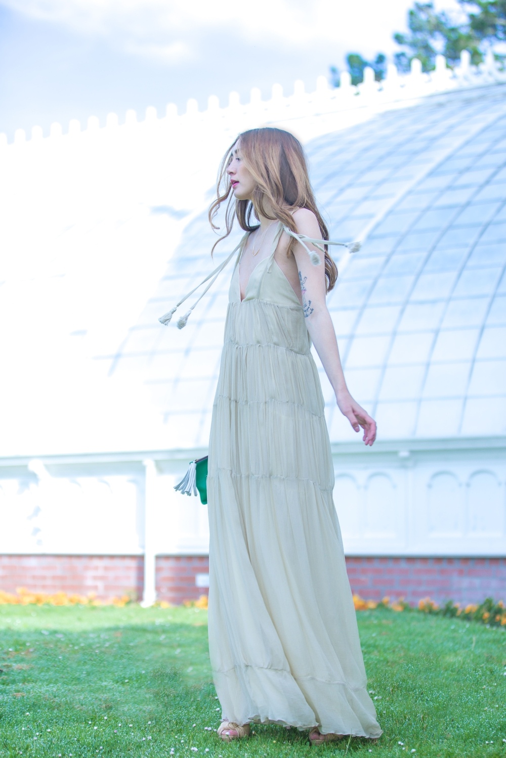 Sun Rising Alyssa Nicole Lily Gown 4