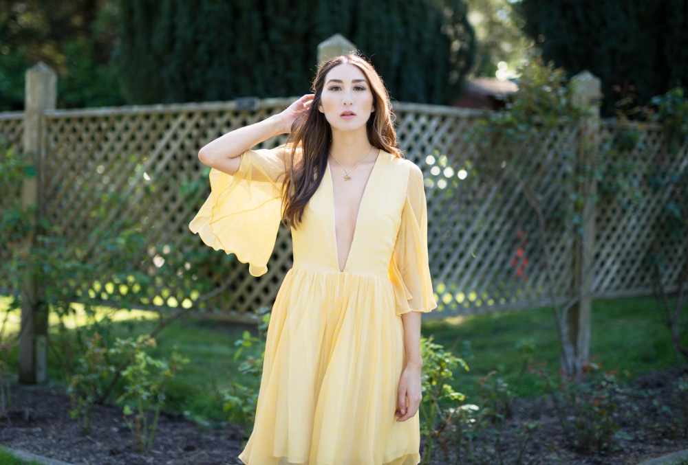 daffodill mornings alyssa nicole hadley dress 3