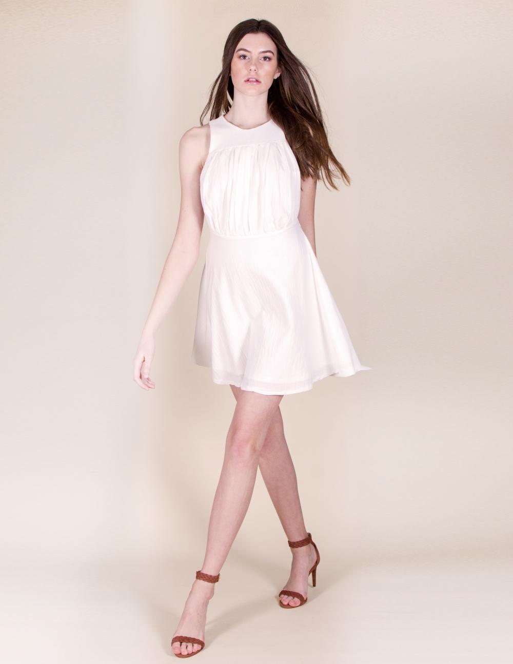 Alyssa Nicole The Claire Dress 2