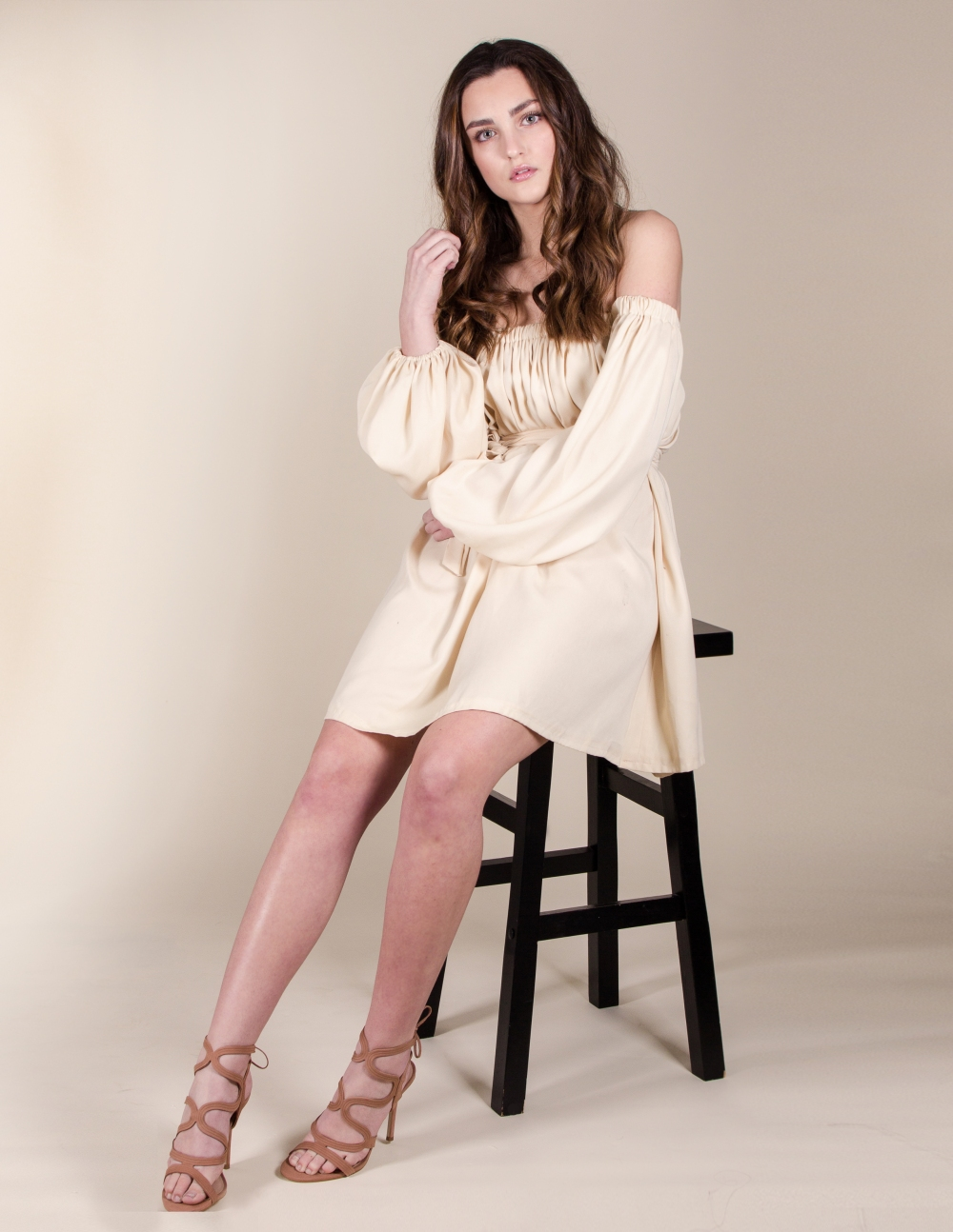 Alyssa Nicole The Hannah Dress 3