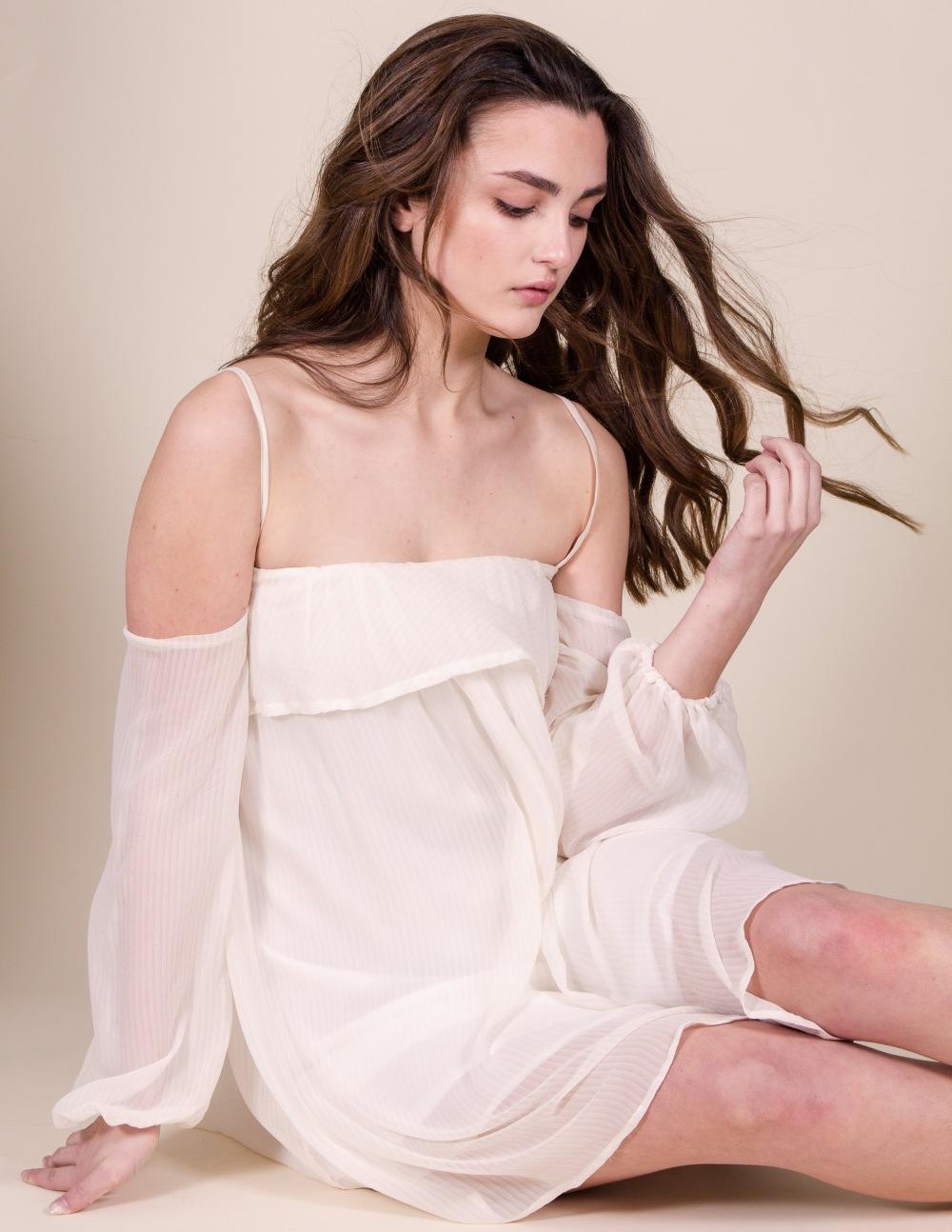 Alyssa Nicole The Holly Dress 3