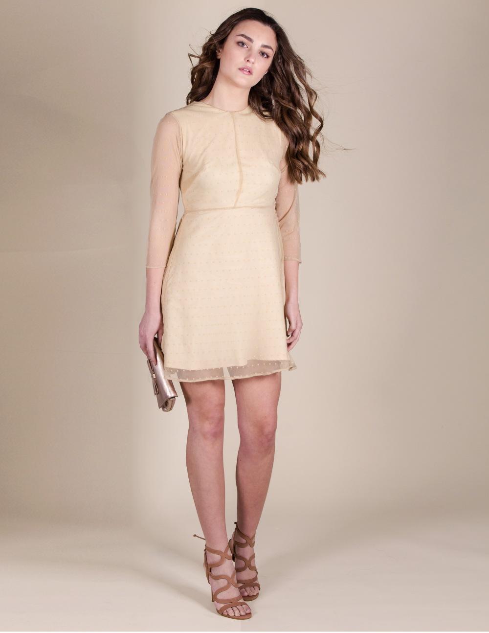 Alyssa Nicole The Molly Dress 1