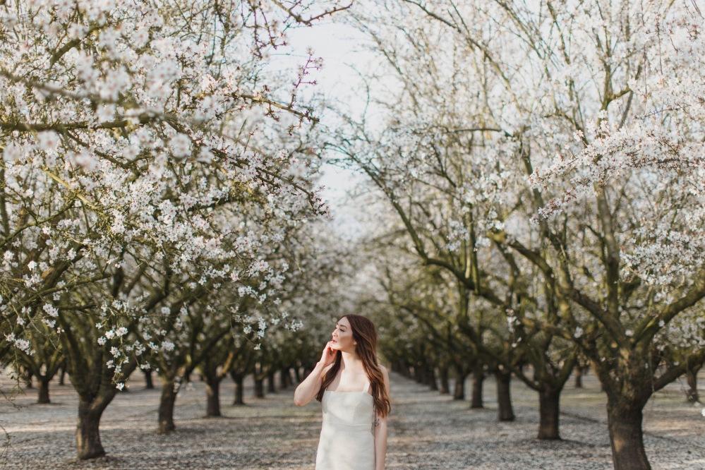 Floral Flourish Alyssa Nicole Mila Dress 10