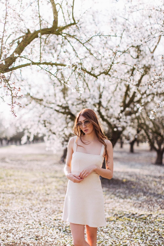 Floral Flourish Alyssa Nicole Mila Dress 3