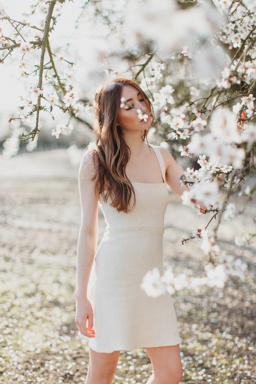 Floral Flourish Alyssa Nicole Mila Dress 6