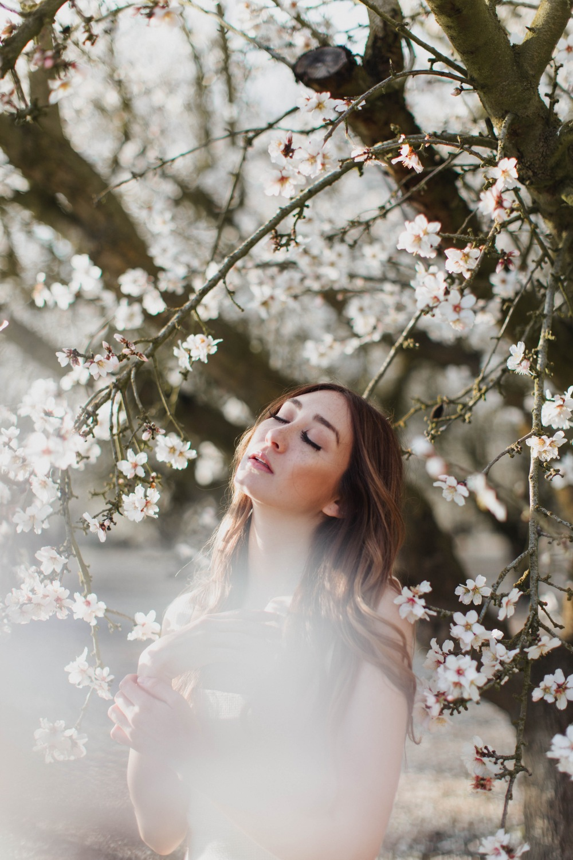 Floral Flourish Alyssa Nicole Mila Dress 8
