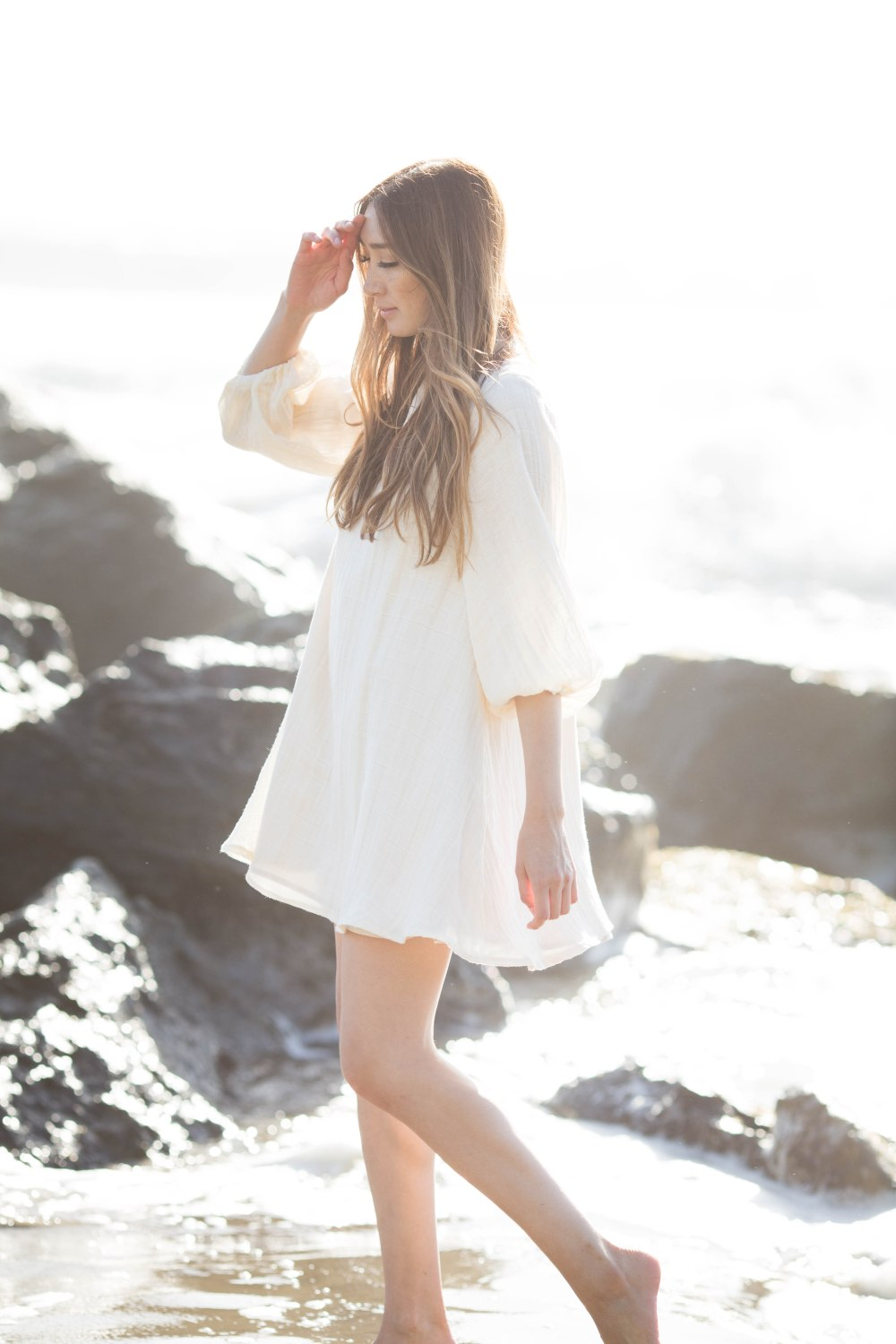Shining Sea Alyssa Nicole Haley Dress 1