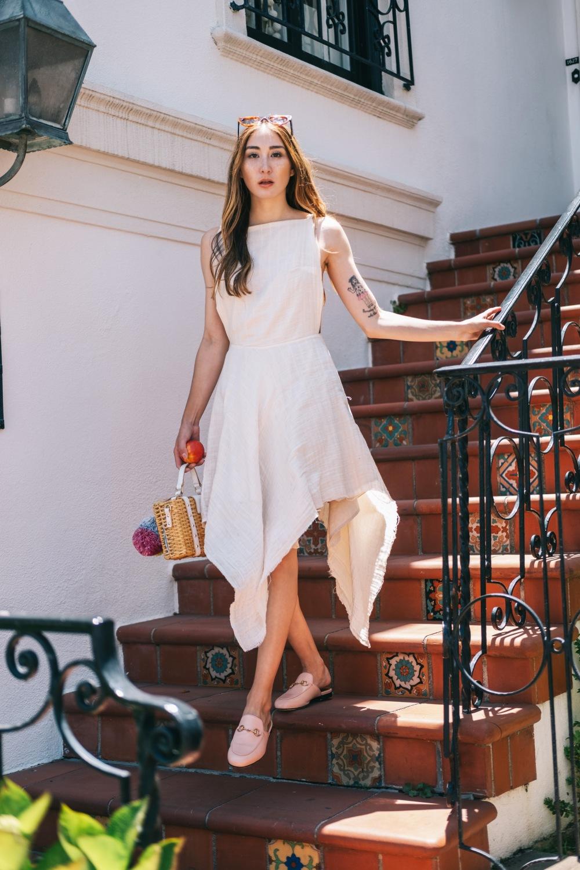 Alfresco Air Alyssa Nicole Karlie Dress 3