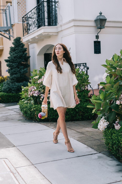 Summer in San Francisco Alyssa Nicole Haley Dress 1263