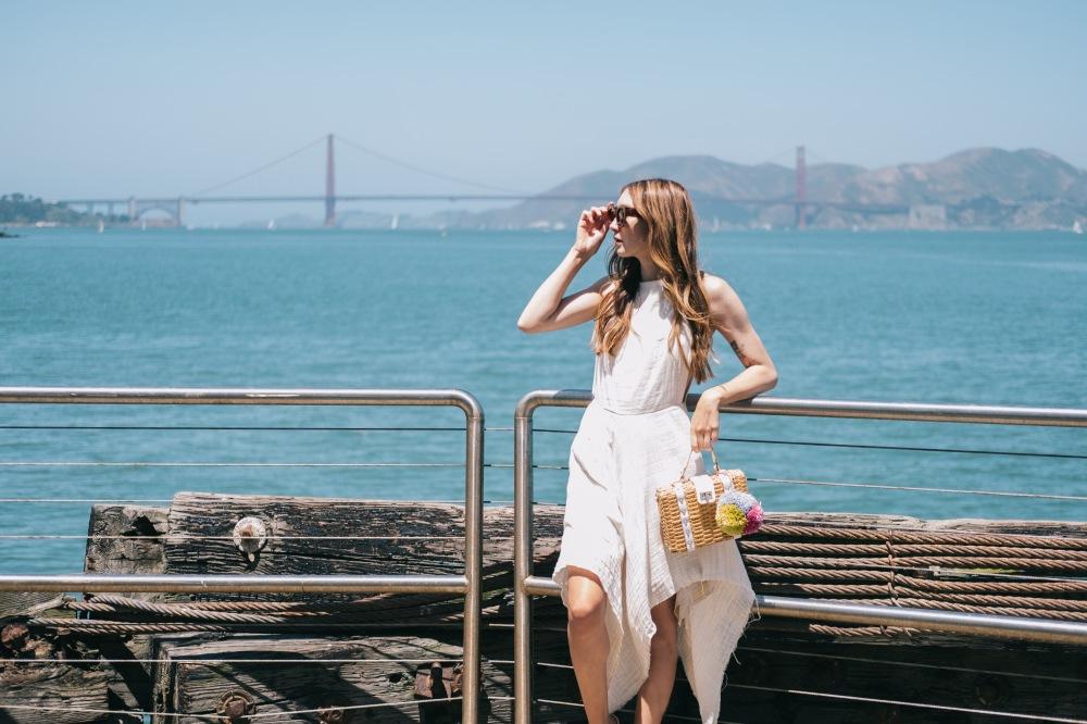The Marina San Francisco Alyssa Nicole Karlie Dres 3