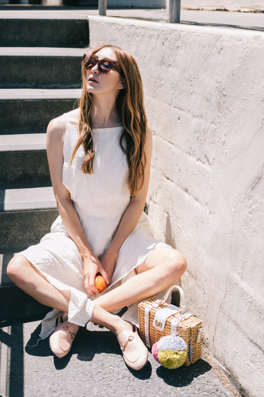 The Marina San Francisco Alyssa Nicole Karlie Dres 4