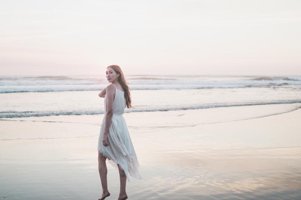 Float On Alyssa Nicole Karlie Dress San Francisco Ocean Beach 6