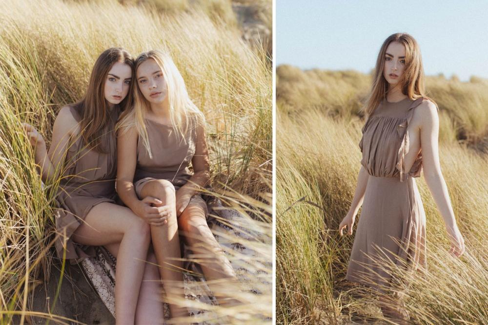 Alyssa Nicole Fall 2017 Collection Lookbook 12