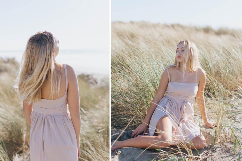 Alyssa Nicole Fall 2017 Collection Lookbook 2