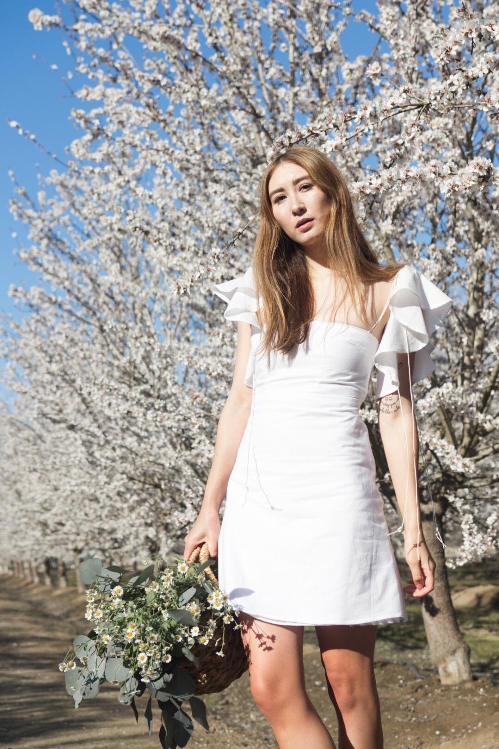 Alyssa Nicole The Camilla Dress